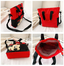 Load image into Gallery viewer, Cute Mickey Shoulder Messenger Bags