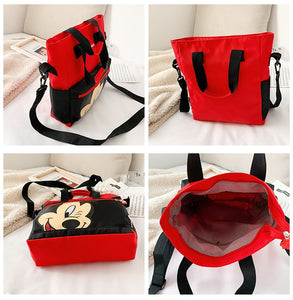 Cute Mickey Shoulder Messenger Bags
