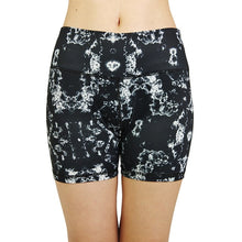 Load image into Gallery viewer, Ladies Spring/Summer Digital Printed High Waist Sports Shorts