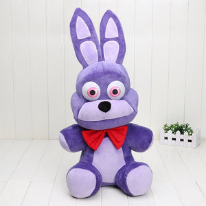 Approx. 45CM & 25CM BIG SIZE Five Nights At Freddy's FNAF Plush Toys