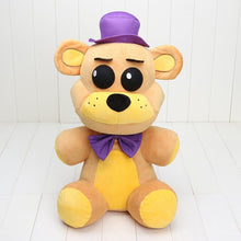 Load image into Gallery viewer, Approx. 45CM & 25CM BIG SIZE Five Nights At Freddy's FNAF Plush Toys