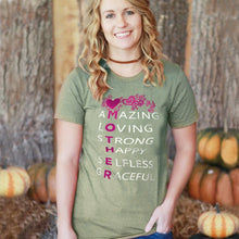 Load image into Gallery viewer, Mother Cute Fashion T-shirt