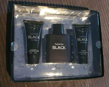 Load image into Gallery viewer, Mens Aquarius Black Aftershave Packs