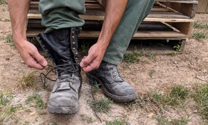 Tips for Choosing Wildland Fire Boots