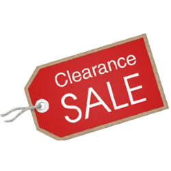 Clearance Apparel & PPE