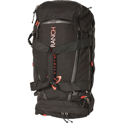 Wildland Fire Duffel Red Bag Gear Bag