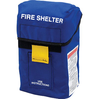 Wildland Fire fire shelter NFPA 1977 new generation