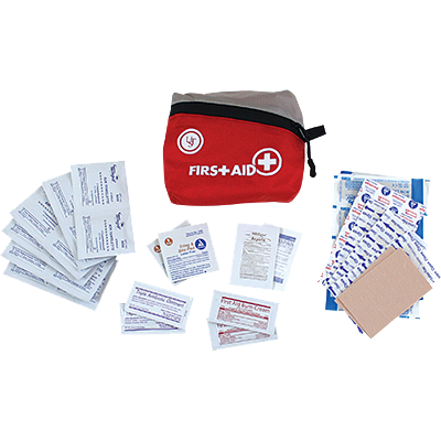 First Aid Kits For Wildland Firefighter Use