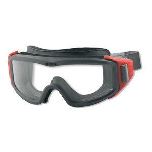 Wildland Fire Goggles eye protection for fire line and brush fire safety glasses