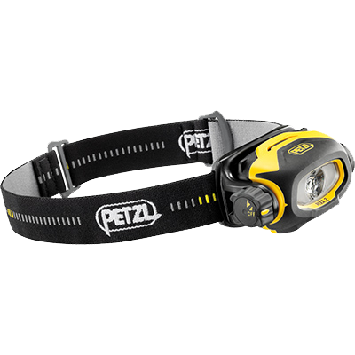 Wildland Fire Headlamps & Helmet Lights