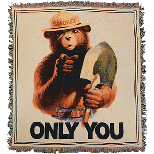 Smokey Bear Gifts & Collectables