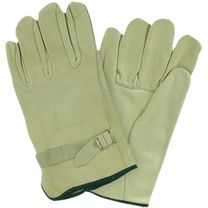 Wildland Fire leather gloves for use on fire line forestry and brush NFPA 1977