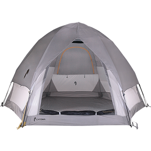Wildland Fire Tents & Equipment