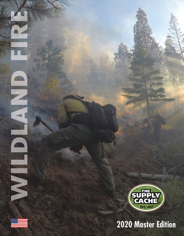 Wildland Fire Gear Catalog