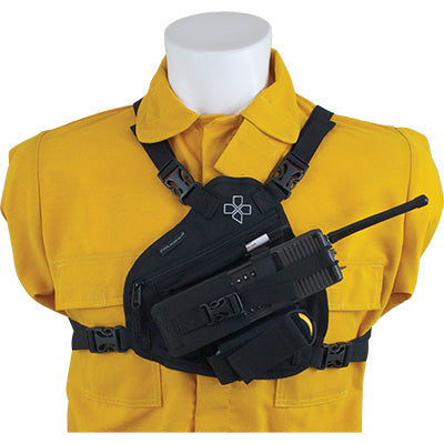 627.31003 radio chest harness rp 1 scout, coaxsher supplycache com radio harness at bakdesigns.co