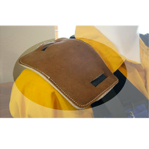 Chainsaw Shoulder Pad