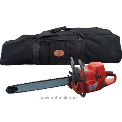 Saw Bag- Single Saw, The Pack Shack