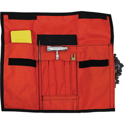 Sawyer Tri-fold Tool Pouch, The Pack Shack