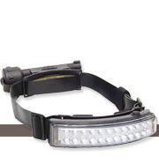 Headlamps and Lighting