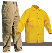 Fire Resistant Clothing and PPE