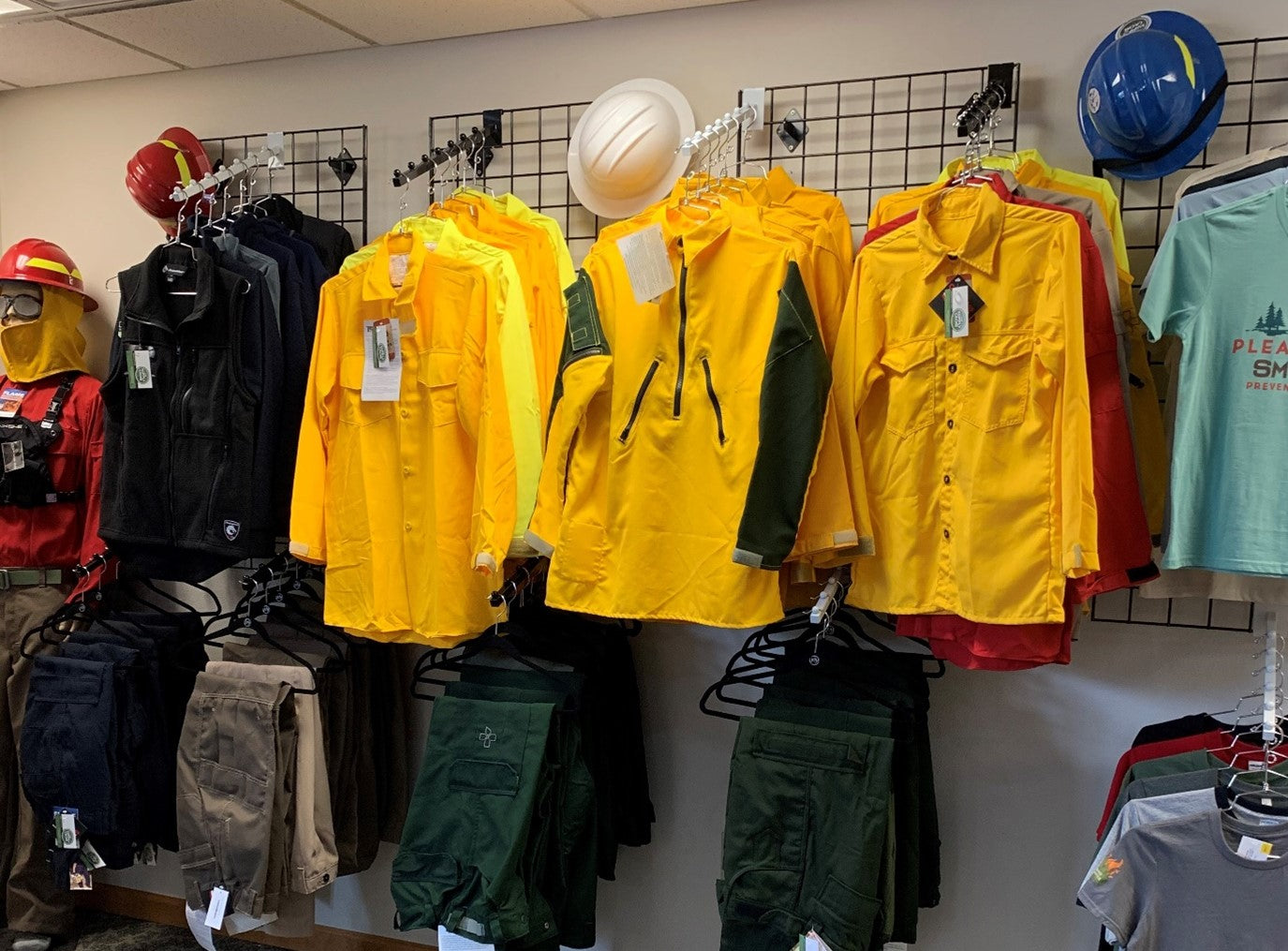 Tips for Maintaining Wildland Firefighting Gear