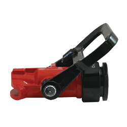 Variable Gallonage Forestry Nozzle