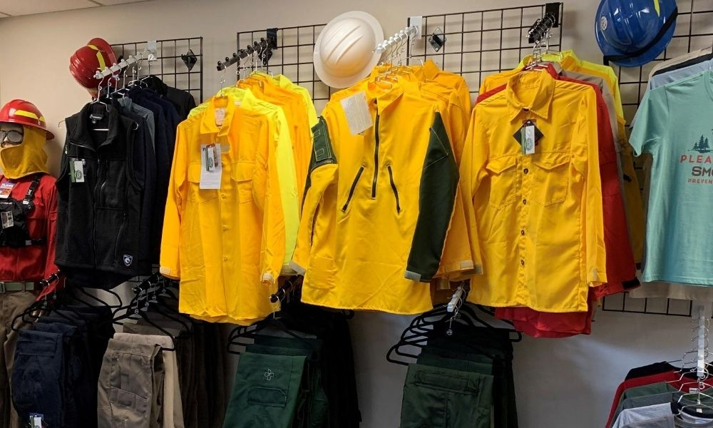 When to Replace Your Wildland Protective Gear (PPE)