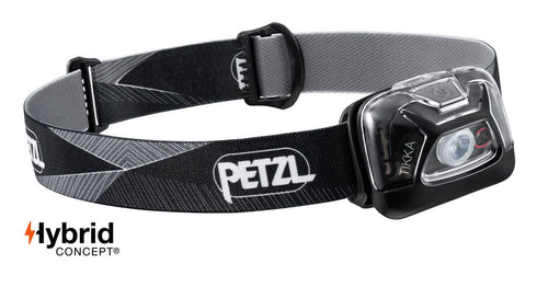 Tikka Headlamp, Petzl
