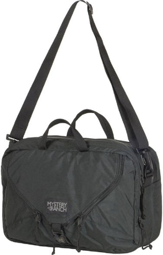 3 Way Briefcase (Black), Mystery Ranch