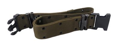 Nylon Belt Heavy Duty, Military