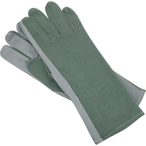 Flight Glove Nomex, Sage