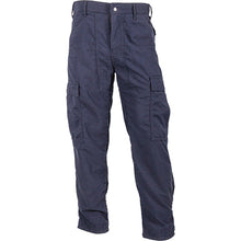 Nomex IIIA Twill 6.8 oz Dual Compliant Station Pants (Navy), Crew Boss