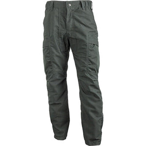 Nomex IIIA 6 oz Elite Brush Pants (Green), CrewBoss