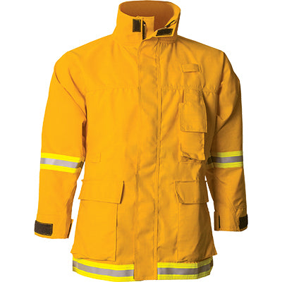 Tecasafe Plus 7 oz Interface Coat (Yellow), CrewBoss