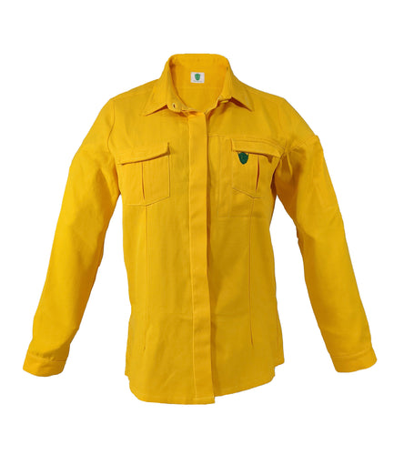 Women's Wildland Fire Brush Shirt