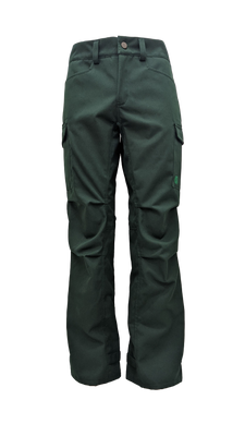 Green Buffalow Women's Nomex Fire Pant