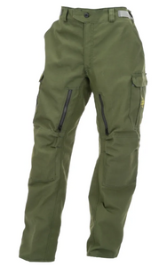 Advance 7.2oz Citadel Wildland Pant (Green), Coaxsher