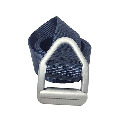 Last Chance Light Duty Belt (Navy Blue), Bison