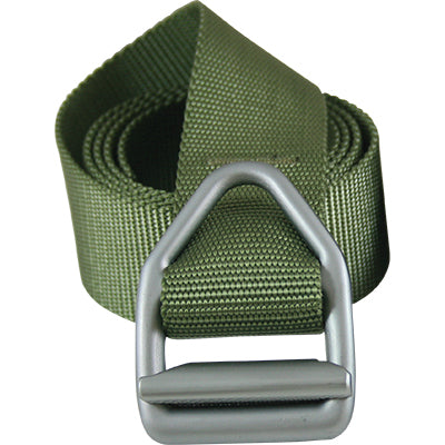 Last Chance Light Duty Belt (Olive), Bison