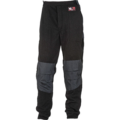 Exxtreme Pants Gen II (Black, Nomex Fleece), DragonWear