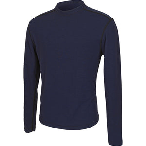 FR Power Dry 6.4 oz Dual Hazard Shirt (Navy), DragonWear