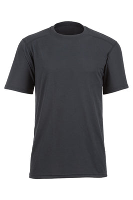 Pro Dry Short Sleeve Shirt (Navy), DragonWear