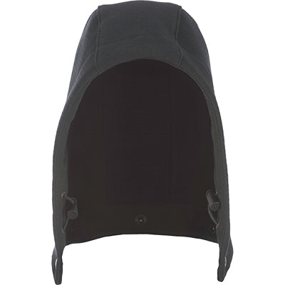 Shield Gen 3 Hood (Black), DragonWear