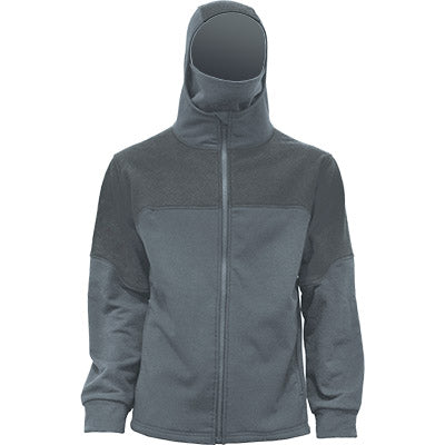Element FR Flak Jacket (Steel Grey), True North