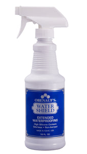 Water Shield Leather Protection, Obenauf's