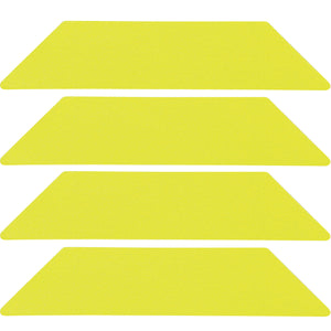 Reflective Strips, Set of 4, Bullard