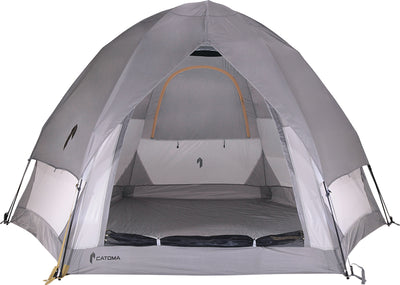 The Eagle 9.6 x 11 Tent, Catoma