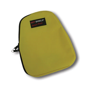 Web Case, Yellow, Hot Shield USA