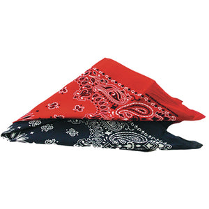 "Bandana-Set of 2, Cotton (22"" x 22""), Carolina Manufacturing"