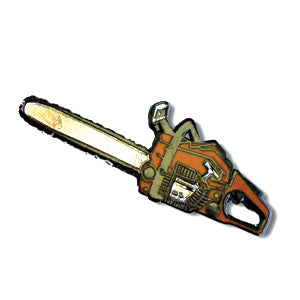 Chainsaw Pin